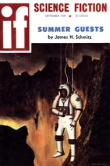 Summer Guests by James H. Schmitz