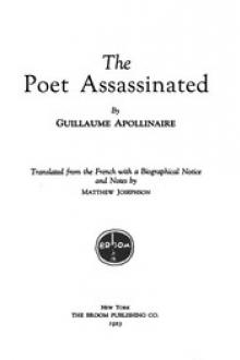 The Poet Assassinated by Guillaume Apollinaire