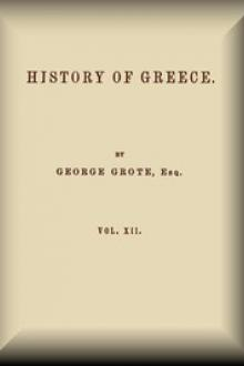 History of Greece, Volume 12 by George Grote