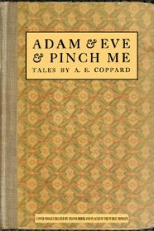 Adam & Eve & Pinch Me by George William Russell