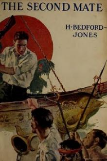 The Second Mate by Henry Bedford-Jones