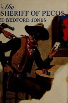 The Sheriff of Pecos by Henry Bedford-Jones