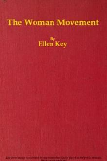 The Woman Movement by Ellen Key