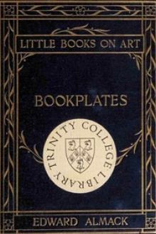 Bookplates by Edward Almack
