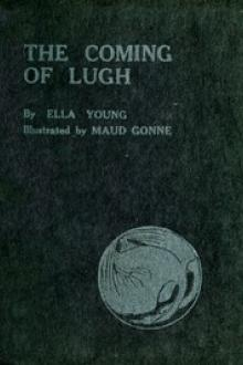 The Coming of Lugh by Mark Mallory
