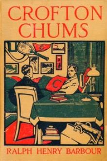 Crofton Chums by Ralph Henry Barbour