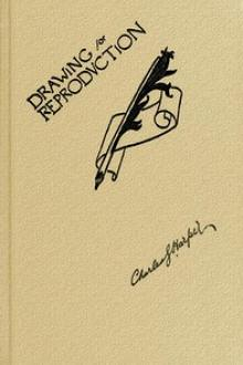 A Practical Hand-book of Drawing for Modern Methods of Reproduction by Charles G. Harper