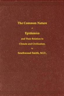 The Common Nature of Epidemics