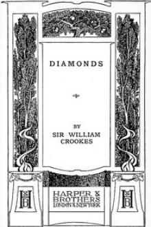 Diamonds by William Crookes
