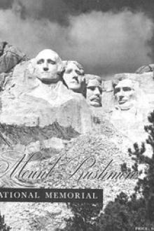 Mount Rushmore National Memorial by Anonymous