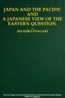 Japan and the Pacific by Manjiro Inagaki