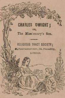 Charles Dwight by Unknown
