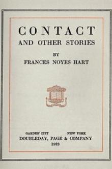 Contact by Frances Noyes Hart
