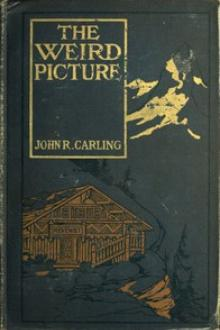 The Weird Picture by John R. Carling