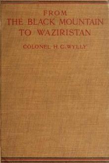 From the Black Mountain to Waziristan by Harold Carmichael