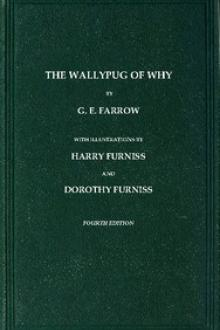The Wallypug of Why by George Edward Farrow