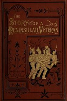 The Story of a Peninsular Veteran by Anonymous