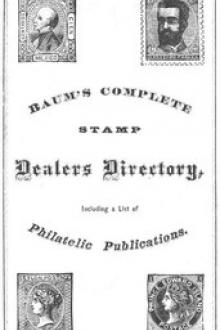 Baum's Complete Stamp Dealers Directory by Lyman Frank Baum