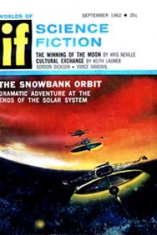 The Snowbank Orbit