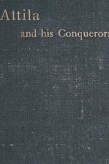 Attila and His Conquerors