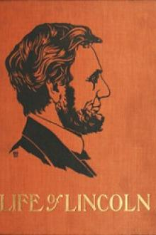The Life of Abraham Lincoln for Young People by Harriet Putnam