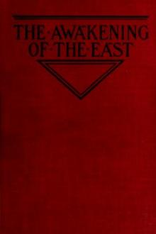 The Awakening of the East by Pierre Leroy-Beaulieu