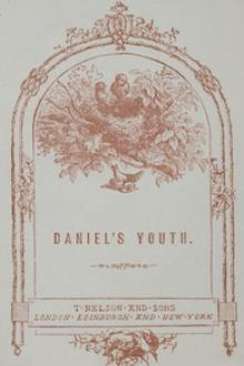 Daniel's Youth by Unknown