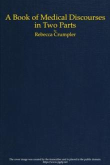 A Book of Medical Discourses by Rebecca Crumpler