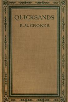 Quicksands by B. M. Croker