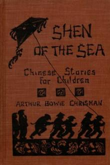 Shen of the Sea by Arthur Bowie Chrisman