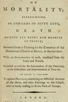 Emblems of Mortality by Unknown