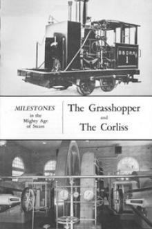 The Grasshopper and The Corliss by Anonymous