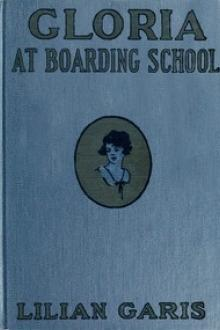 Gloria at Boarding School by Lilian Garis