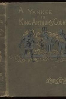 A Connecticut Yankee in King Arthur's Court, Part 4