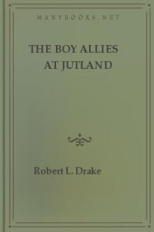 The Boy Allies at Jutland by Clair Wallace Hayes