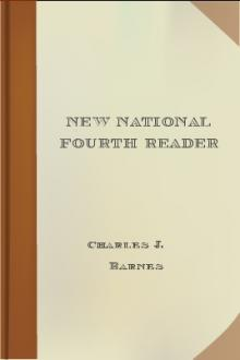 New National Fourth Reader