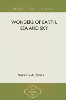 Wonders of Earth, Sea and Sky