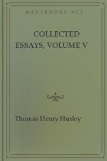 Collected Essays, Volume V