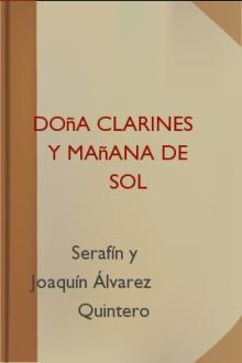 Doña Clarines y Mañana de Sol