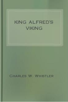 King Alfred's Viking by Charles W. Whistler