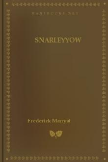 Snarleyyow by Frederick Marryat