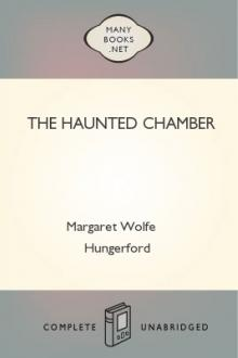 The Haunted Chamber by Margaret Wolfe Hamilton