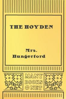 The Hoyden by Margaret Wolfe Hamilton