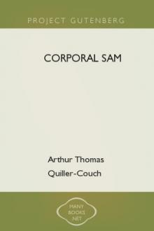 Corporal Sam by Arthur Thomas Quiller-Couch