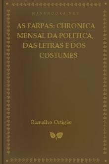 As Farpas: Chronica Mensal da Politica, das Letras e dos Costumes