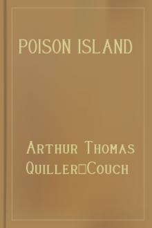 Poison Island by Arthur Thomas Quiller-Couch