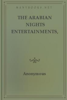 The Arabian Nights Entertainments, vol 2 by Unknown