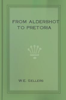 From Aldershot to Pretoria
