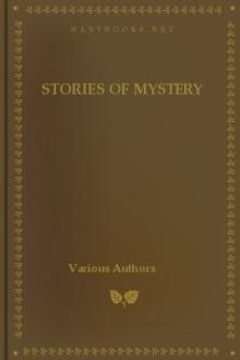 Stories of Mystery by Various Authors