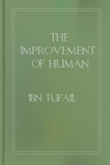 The Improvement of Human Reason